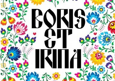 Balades contées: Boris et Irina