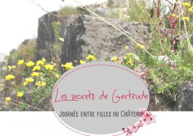Entre filles: Les secrets de Gertrude