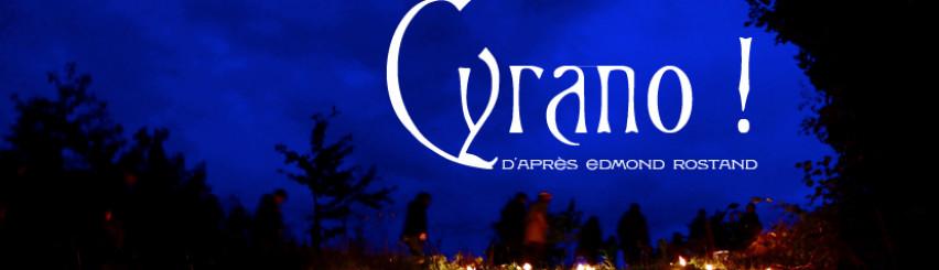 Illustration de l'évènement: Cyrano ! - Balades contées