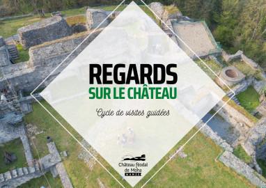 Visites guidées: Regards sur le Château