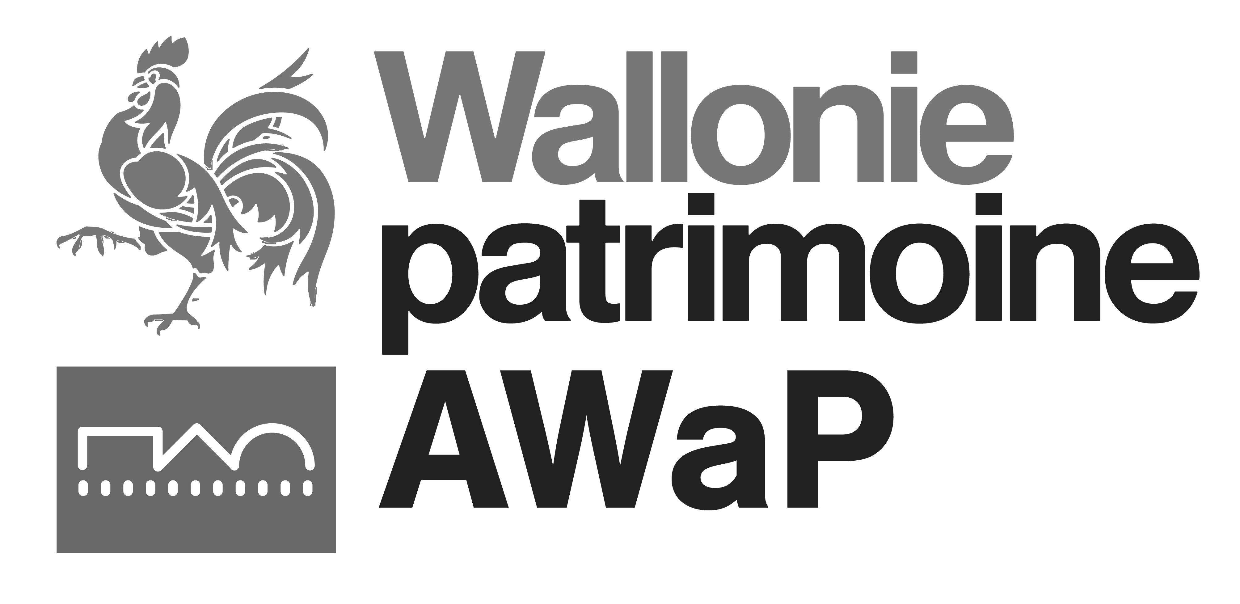 Wallonie Patrimoine